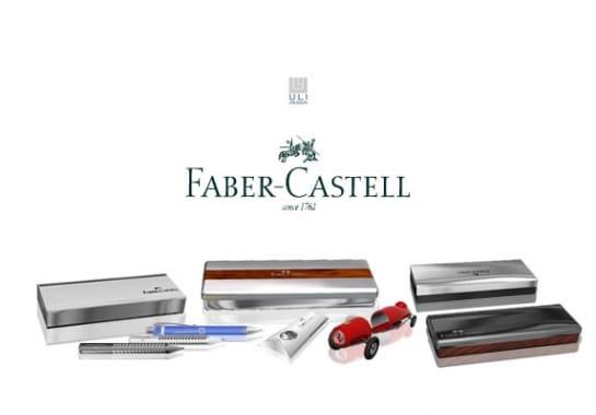 Progetto realizzato per FABER CASTELL da Ermes Digital, Sudio grafico, web e seo Milano