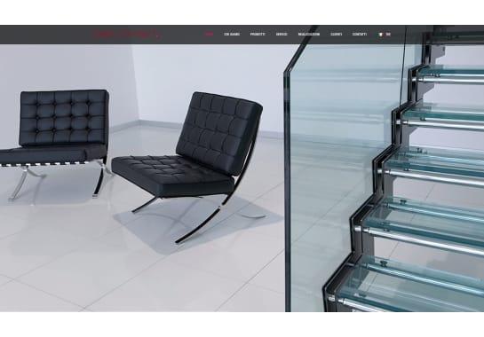 Progetto realizzato per Fenice Contract Srl da Ermes Digital, Sudio grafico, web e seo Milano