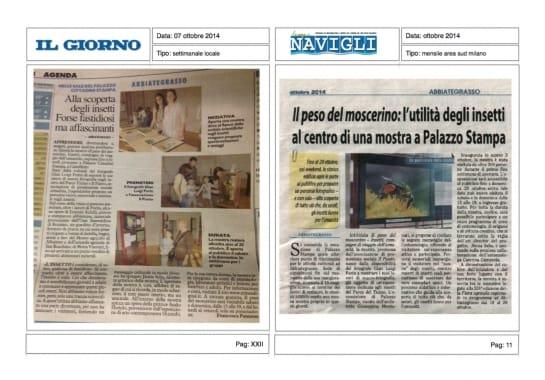 Progetto realizzato per APS Il Punto da Ermes Digital, Sudio grafico, web e seo Milano