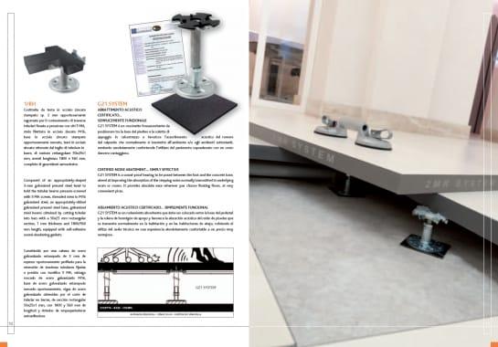 Progetto realizzato per 2MR System da Ermes Digital, Sudio grafico, web e seo Milano