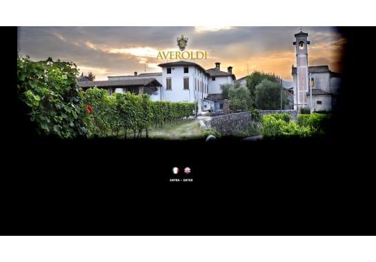 Progetto realizzato per AVEROLDI FRANCESCO da Ermes Digital, Sudio grafico, web e seo Milano